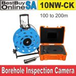 Borehole Inspection Camera - 10NW-CK
