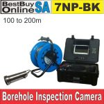 Borehole Inspection Camera - 7NP-BK
