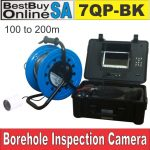 Borehole Inspection Camera - 7QP-BK