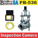 FB-536 - Industrial Telescopic Manhole & Tank Inspection Camera
