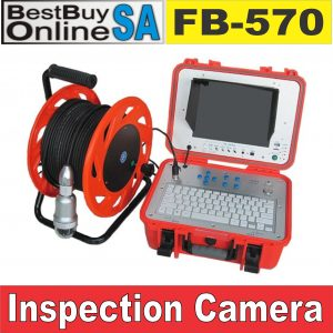 FB-570 – Chimney, Manhole & Tank Inspection Camera