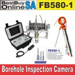 FB580-1 - Borehole Inspection Camera System with - Panoramic Camera