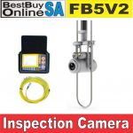 FB-5V2 - Industrial Telescopic Manhole & Tank Inspection Camera