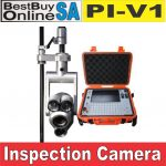 PI-V1 - Manhole and Tank Inspection Camera