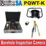 PQWT-K - Series - Borehole Inspection Camera Systems