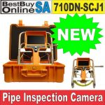 710DN-SCJ1 Pipe Inspection Camera
