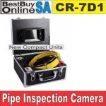 CR-7D1 Pipe Inspection Camera